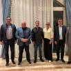 Председник Скупштине града Јагодине у посети власнику ланаца хотела Титаник и Алибаба