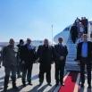 Први дан посете привредно политичке делегације града Јагодине Египту