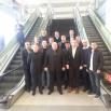 Политичко привредна делегација града Јагодине отпутовала у посету Турској