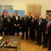 Први дан посете делегације из Јагодине Бечу
