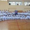 У Јагодини одржан 12. семинар Српске карате академије