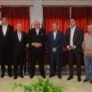 Први дан посете политичко привредне делегације Грчкој