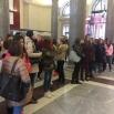 Студенти допутовали из Беча пуни утисака