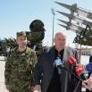 Одржана изложба наоружања Војске Републике Србије