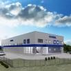 Аустријска фабрика Шибел почела изгрдњу фабрике у Јагодини