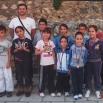 На карате турниру у Деспотовцу за Маваши 15 медаља