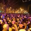 Више од 4000 грађана на дочеку Српске нове године на јагодинском градском тргу