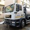 Јавно комунално предузеће  Стандард  из Јагодине добило специјално мултифункционално возило цистерне за одржавање канализационе мреже