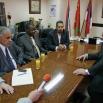 Висока делегација прелазне Владе Либије у посети Јагодини
