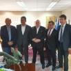 Председник СГ Јагодина у посети грчком граду Коринту